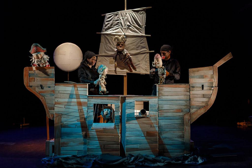El VII Festival Iberoamericano de Teatro para Niños y Niñas, un encuentro entre la tradición y la vanguardia