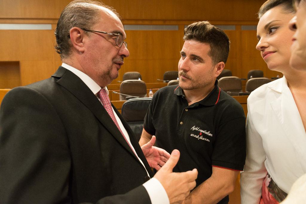 Maru Díaz recuerda quela «estabilidad» de la legislatura no solo atañe a la investidura sino a «muchos más acuerdos»