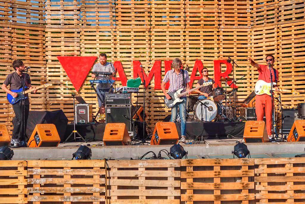 El PolifoniK Sound hace frente al calor con la mejor música independiente