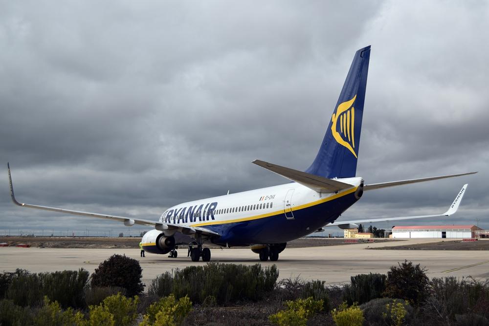 Un informe de la UE confirma que la tasa a la aviación reduciría las emisiones un 11%