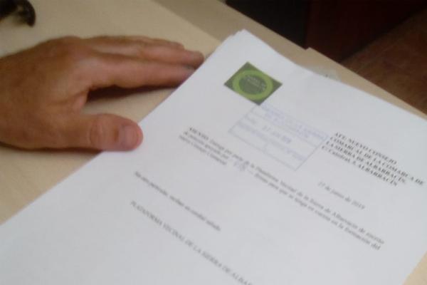 El 10% del tejido vecinal de la Sierra de Albarracín solicita la rebaja de los sueldos de sus cargos políticos y aumentar el gasto social