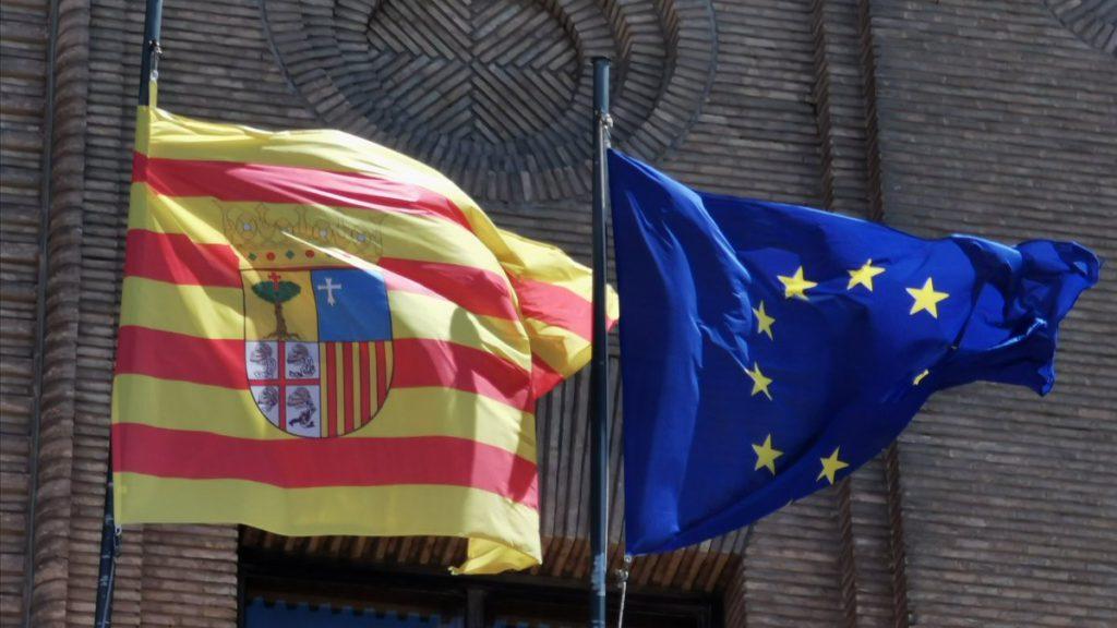 Aragón, tierra de pactos, acuerdos y concordia