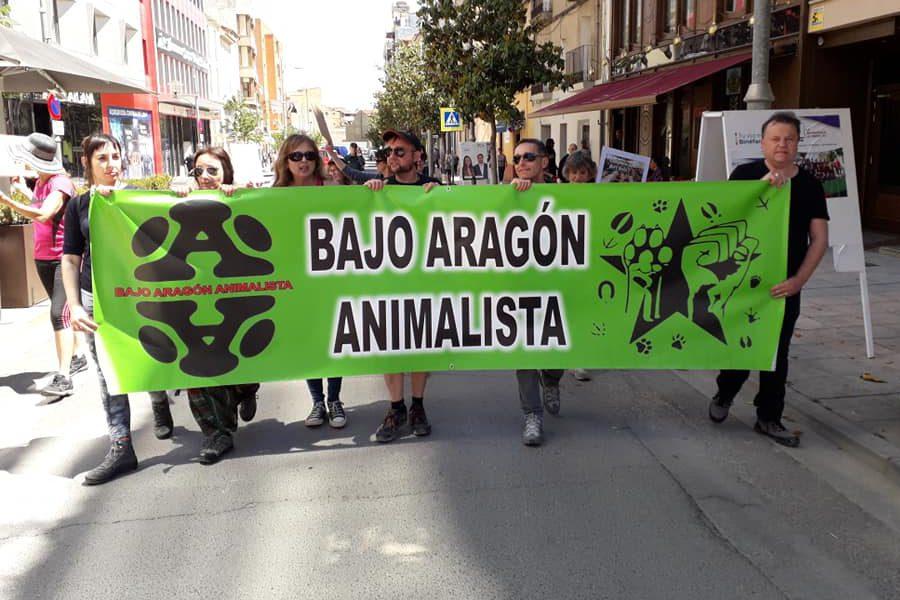 """Delegación del Gobierno en Teruel obliga a cambiar el lugar de una concentración antitaurina porque """"podría ocasionar graves problemas de orden público"""""""