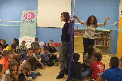 Cerca de 120 alumnos y alumnas terminan el curso con 'Gafas para la Igualdad'