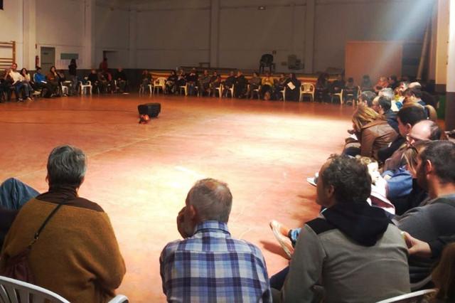 Nuevo encuentro de la RIADA para revitalizar los pueblos de Aragón