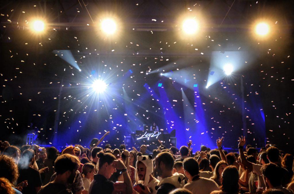 El PolifoniK Sound reúne esta semana en Balbastro a una treintena de artistas de la mejor música independiente estatal