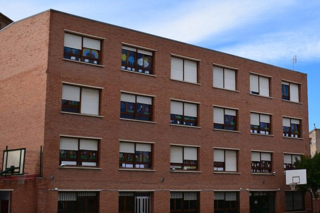 Educación aprueba un aula concertada con seis plazas en Borja