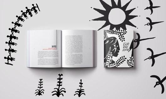'Guerreras', un libro que destaca el papel que han desempeñado las mujeres en la prehistoria y en la antigüedad
