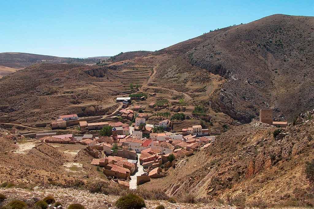 Las comarcas del Xiloca y Gallocanta celebran la I Jornada de Asociaciones en Red en Buenya