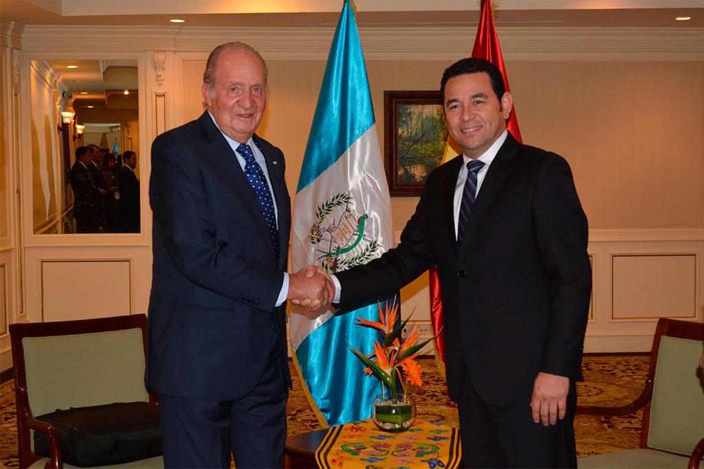 El Gobierno de Guatemala pone en peligro la investigación de las violaciones de los derechos humanos del Ejército y la Policía