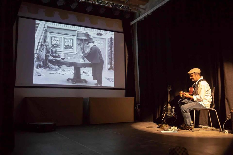 Las Jornadas de Cine Mudo de Uncastiello cumplen 19 años homenajeando al cine de terror