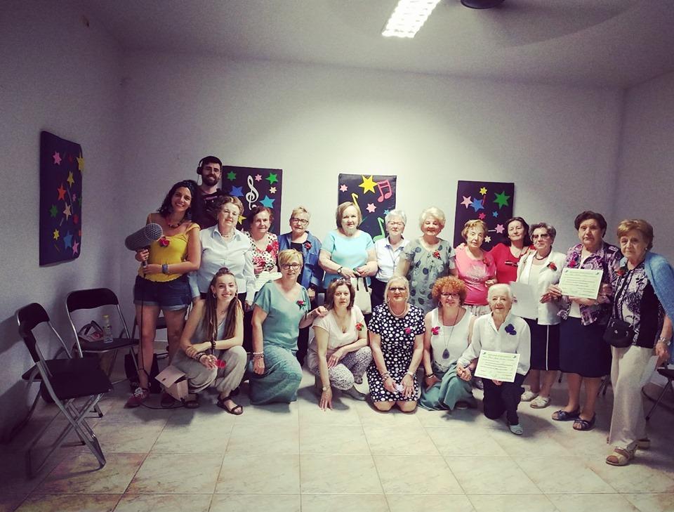 El Patio de las Pinzas graba un documental y programa una visita guiada en el barrio de la Magdalena