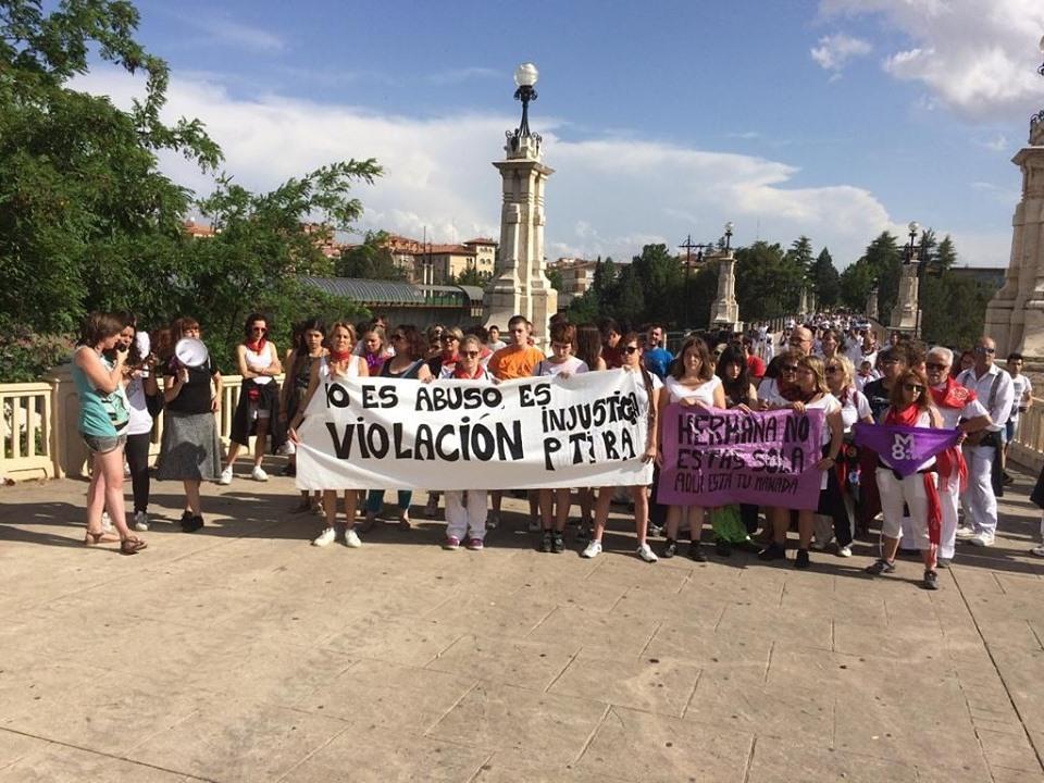 El Juzgado de Teruel condena al agresor de las Fiestas de la Vaquilla por un delito de abuso sexual
