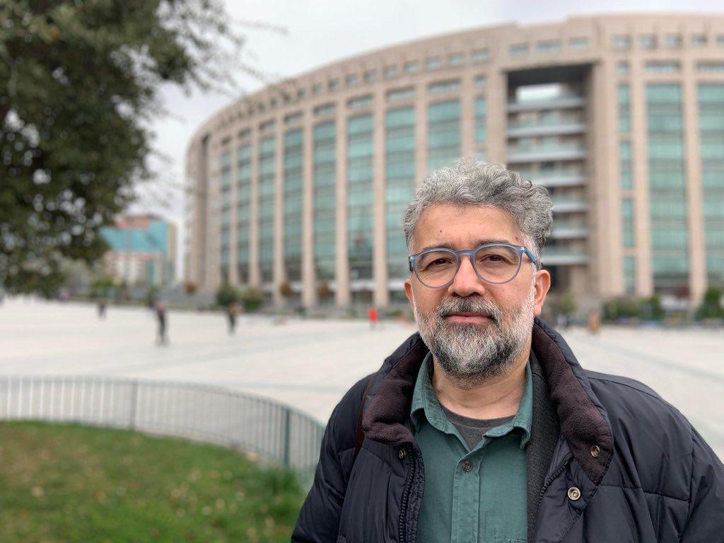 Hasta 14 años y medio de cárcel en Turquía por participar en una campaña de solidaridad en favor de un diario kurdo