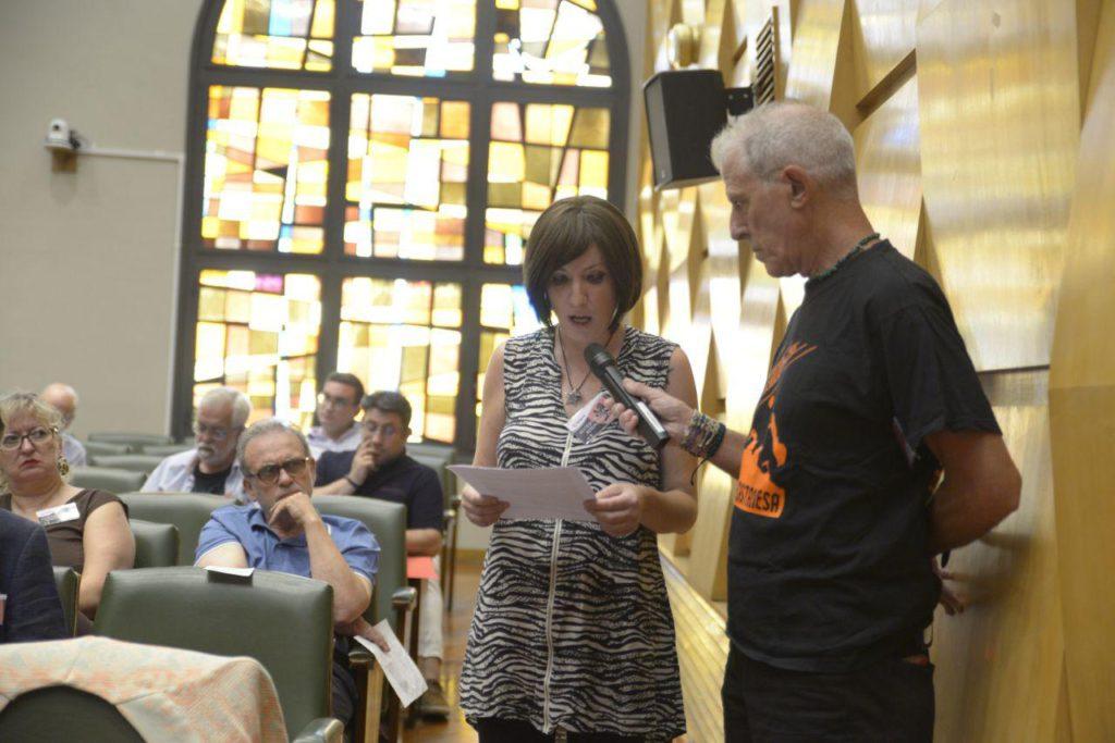 El Pleno insta a la declaración de emergencia climática en Zaragoza a pesar de la abstención del trifachito