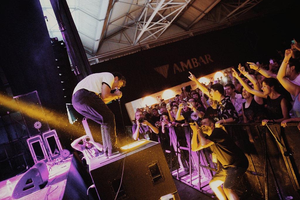 PolifoniK Sound triunfa con su fórmula mágica de indie y cercanía