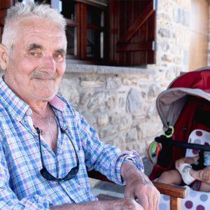 Lanuza, la historia de un pueblo que resurgió para convertirse en sede del Festival Pirineos Sur