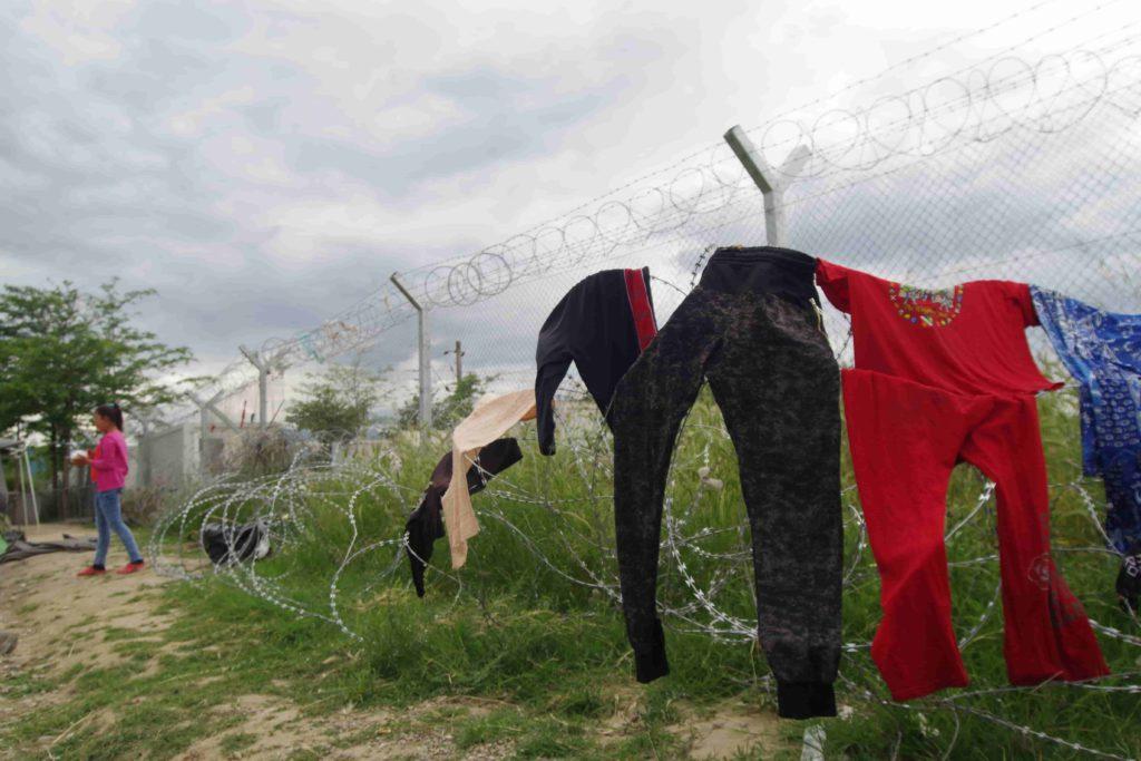 Activistas de Zaragoza se desplazan a los Balcanes para ayudar en campos autónomos de refugiados y refugiadas