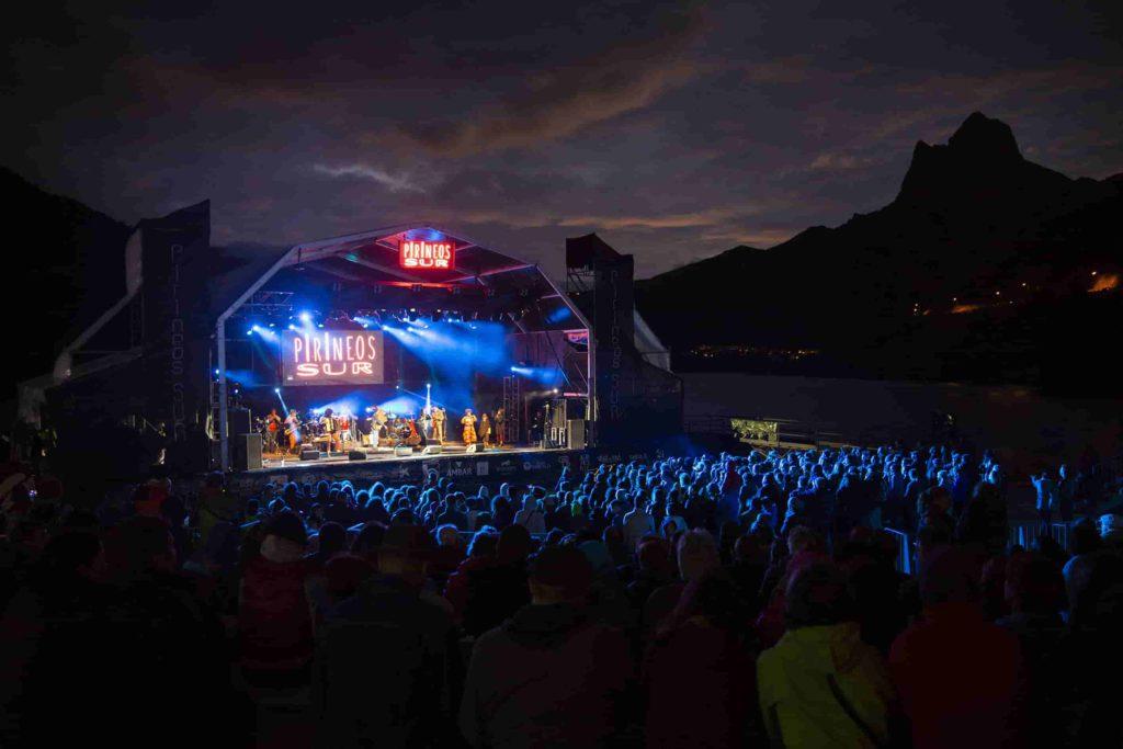 Pirineos Sur 2019, una de las ediciones más variadas de su historia