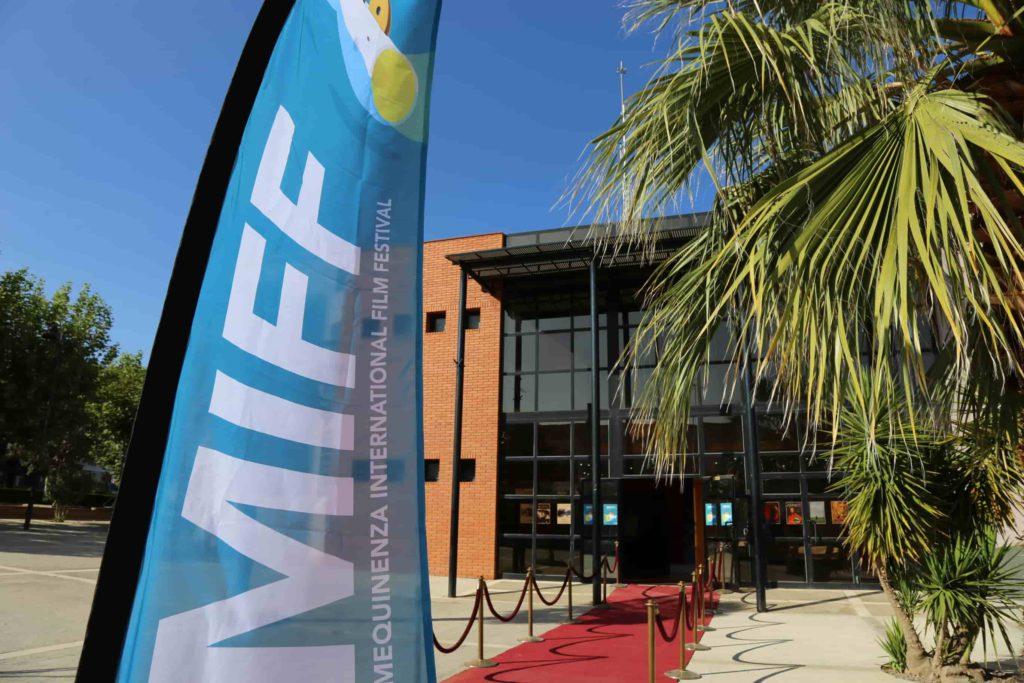 El Festival Internacional de Cine de Mequinensa estrena un premio al mejor cortometraje aragonés