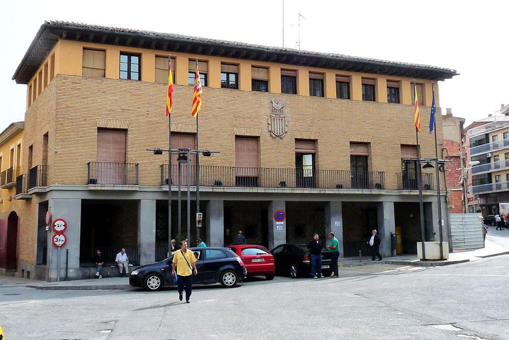CHA-Gallur cuestiona las primeras decisiones del nuevo gobierno municipal