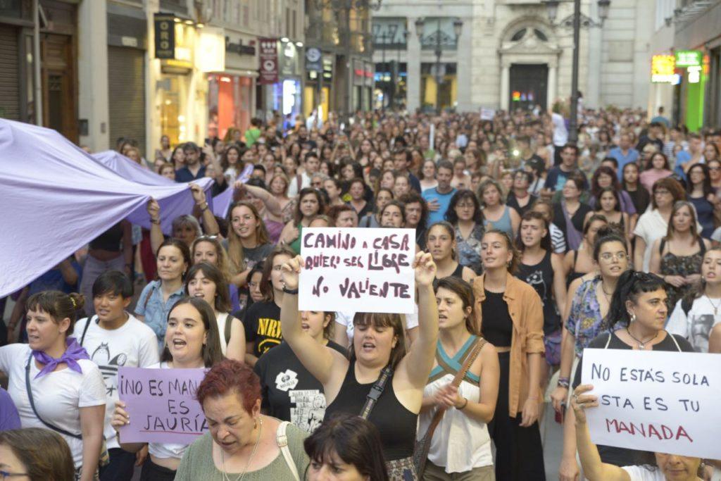 IAM e IAJ ponen en marcha una nueva campaña de verano contra las agresiones machistas