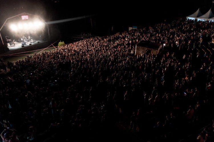 Pirineos Sur cierra su XXVIII edición con cerca de 50.000 espectadores y espectadoras, más diversidad y nuevos públicos