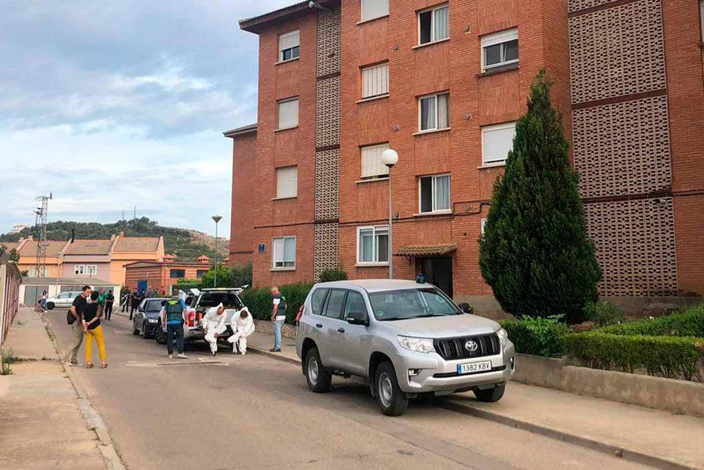 Andorra sale a las calles para denunciar el asesinato de un menor y el intento de feminicidio de una mujer