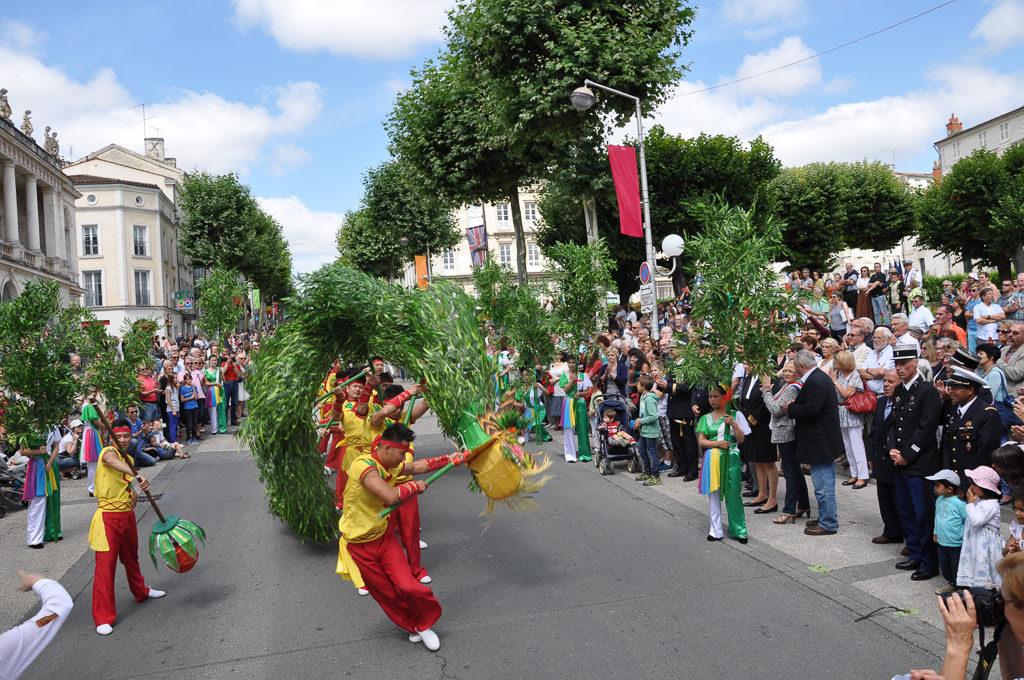 El Encuentro Internacional de Folklore convertirá  a Zaragoza en la capital mundial de la música tradicional a partir del 4 de septiembre