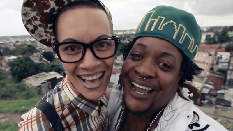 El hip hop queer feminista de Krudxs Cubensi llega al CSO Kike Mur de la mano de 12N Zaragoza