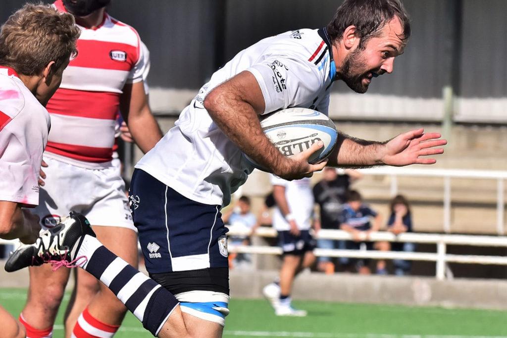 Cinco renovaciones internacionales para el Rugby Fénix