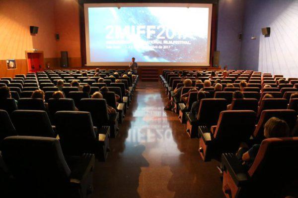 La cuarta edición del Mequinensa International Film Festival ya tiene finalistas