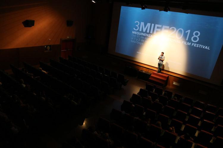 El IV Festival Internacional de Cine de Mequinensa pone el acento en la importancia del agua y en la conservación y protección de los recursos hídricos