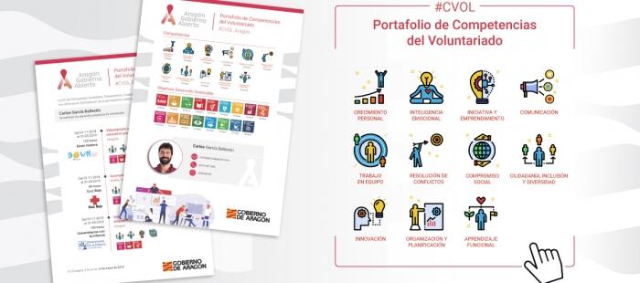 El Gobierno de Aragón ha reconocido 139 programas de voluntariado