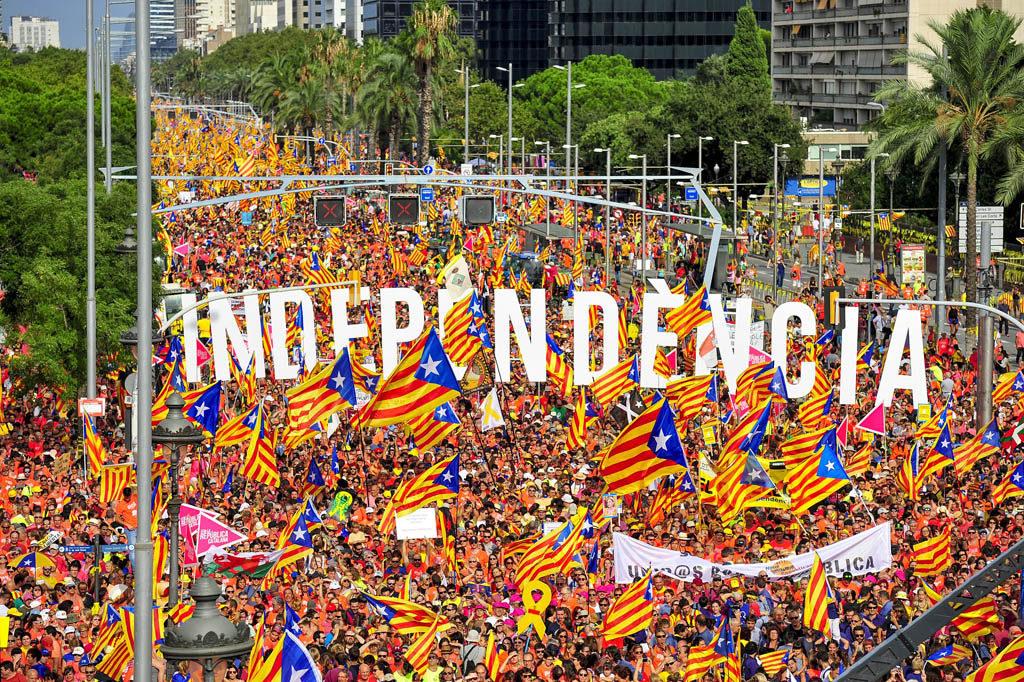 Diada 2019: el punto de partida de una nueva etapa hacia la independencia