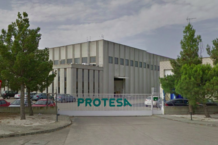 Future Pipe Industries anuncia el cierre de su planta en Exeya y el despido de 116 trabajadores y trabajadoras