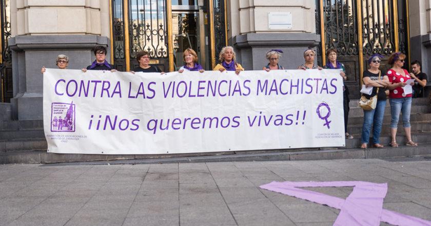 año violencias