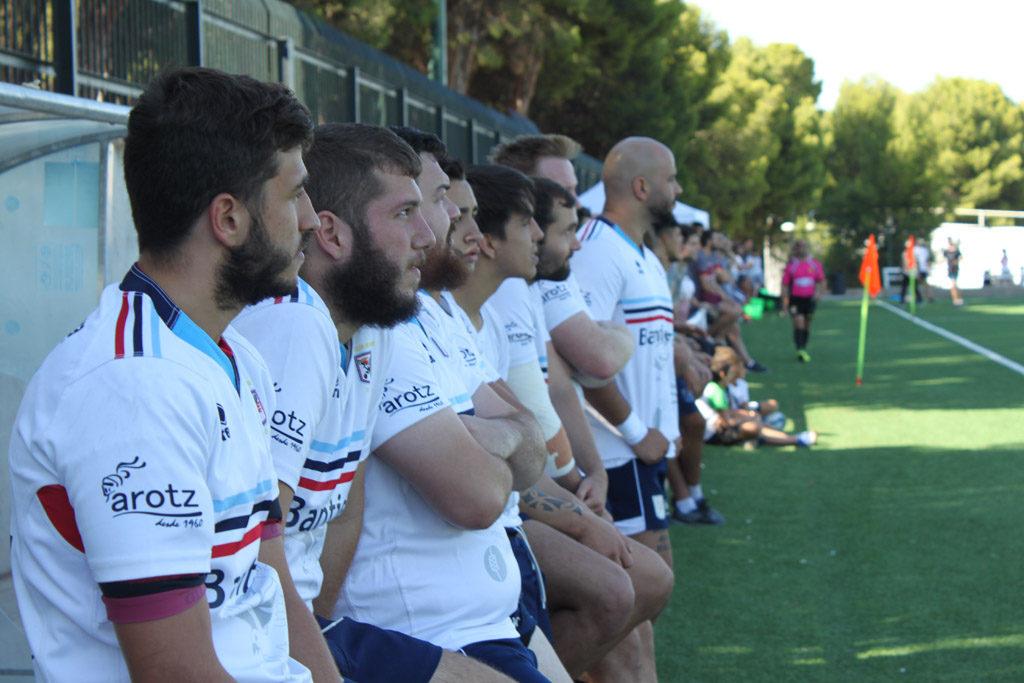El Fénix comienza, en casa ante el València, otra liga apasionante en la categoría de plata del rugby estatal