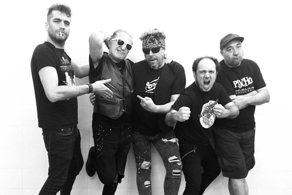 La Banda Trapera Del Río presenta en Zaragoza su nuevo disco 'Quemando El Futuro'
