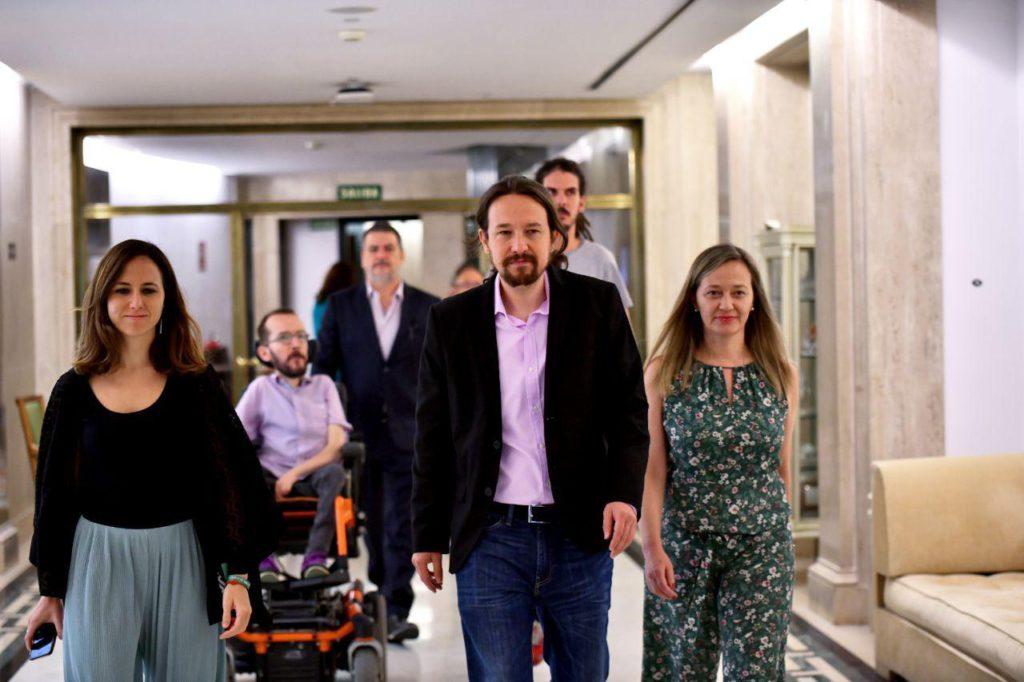 PSOE y Unidas Podemos: tan lejos del acuerdo, tan cerca de las elecciones