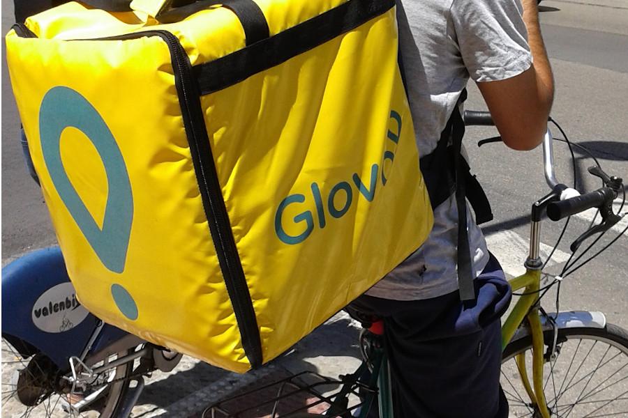El macrojuicio contra Glovo en Zaragoza resolverá si su modelo de negocio es fraudulento
