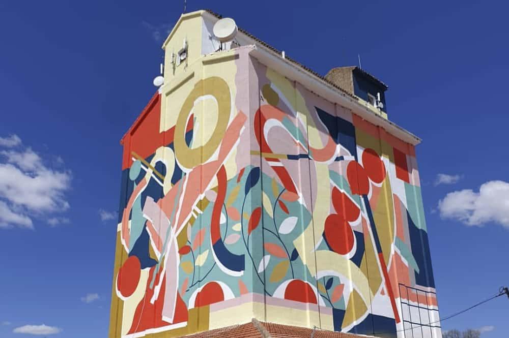 El Barrio de Las Fuentes acoge el Festival Asalto del 16 al 22 de septiembre