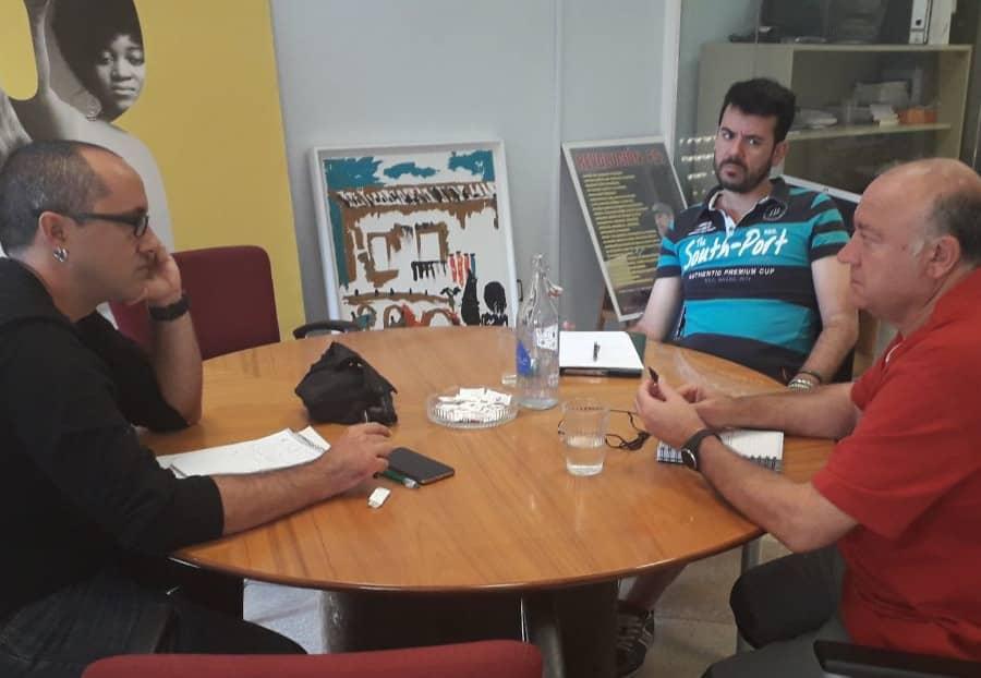 Zaragoza en Común solicita retomar las reuniones con empresa y plantilla para la mejora del bus urbano
