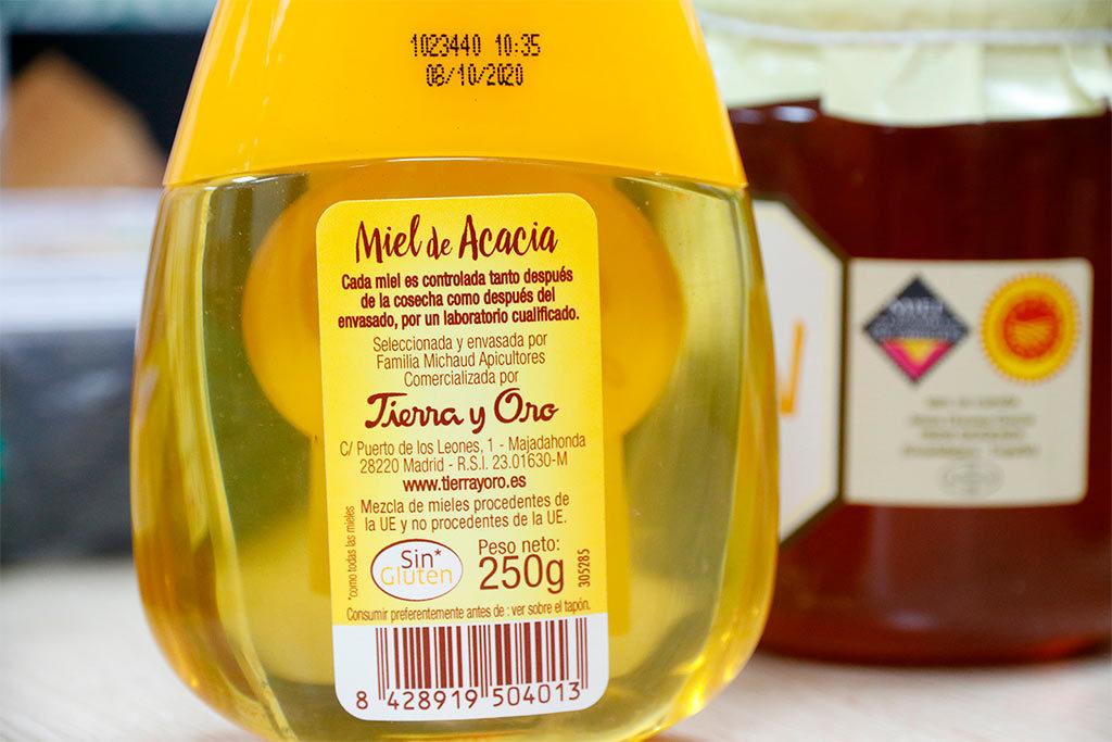 Eat Original, la campaña que pide a las empresas que reflejen el origen de sus productos en la etiqueta