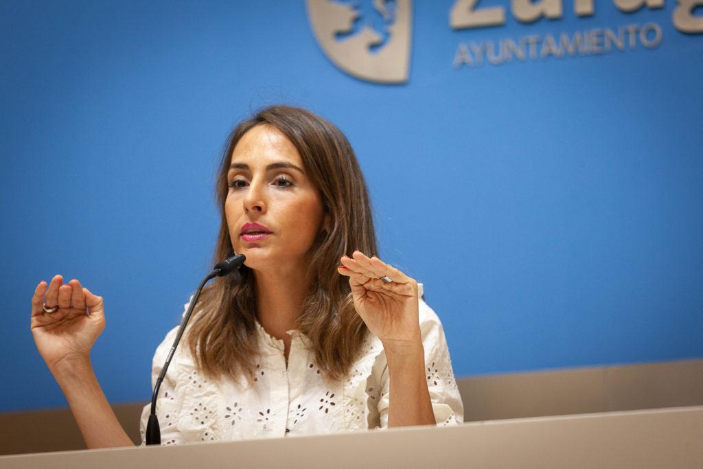 ZeC critica las declaraciones «incendiarias» de Navarro y pide reafirmar la confianza en el personal técnico municipal