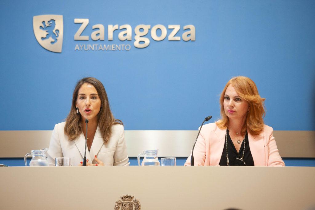 """ZeC critica la «falta de progresividad fiscal"""" del proyecto de ordenanzas presentado por el Gobierno del 'trifachito'"""