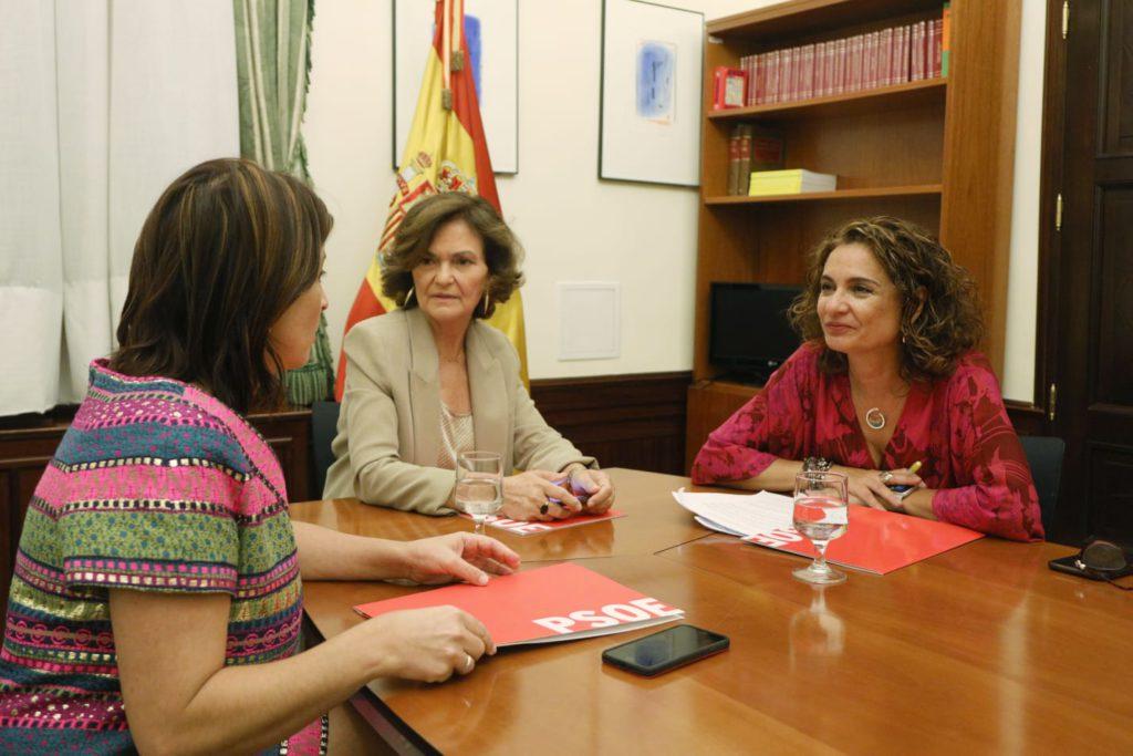 PSOE y Unidas Podemos continúan sin ponerse de acuerdo y la repetición electoral está cada vez más cerca