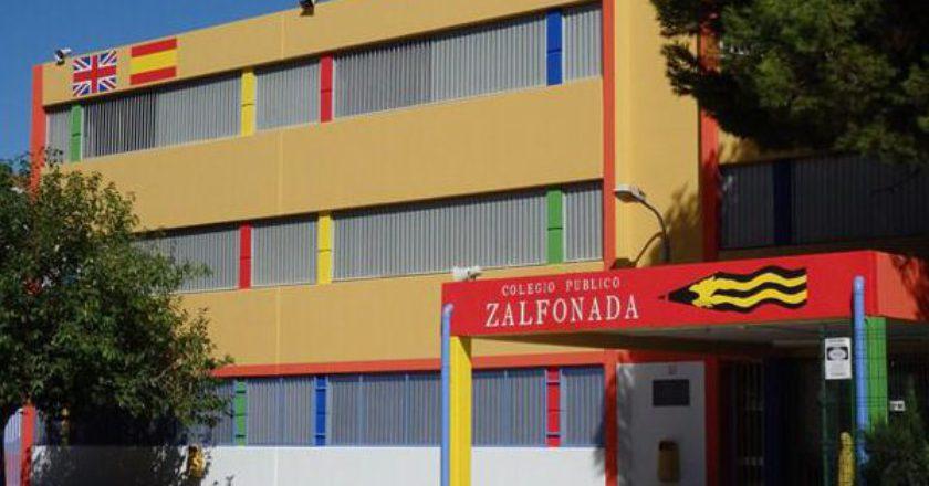 Zalfonada