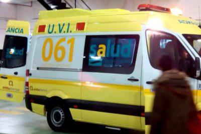 Los sindicatos del sector del Transporte Sanitario de Aragón exigen avances en las negociaciones de convenio