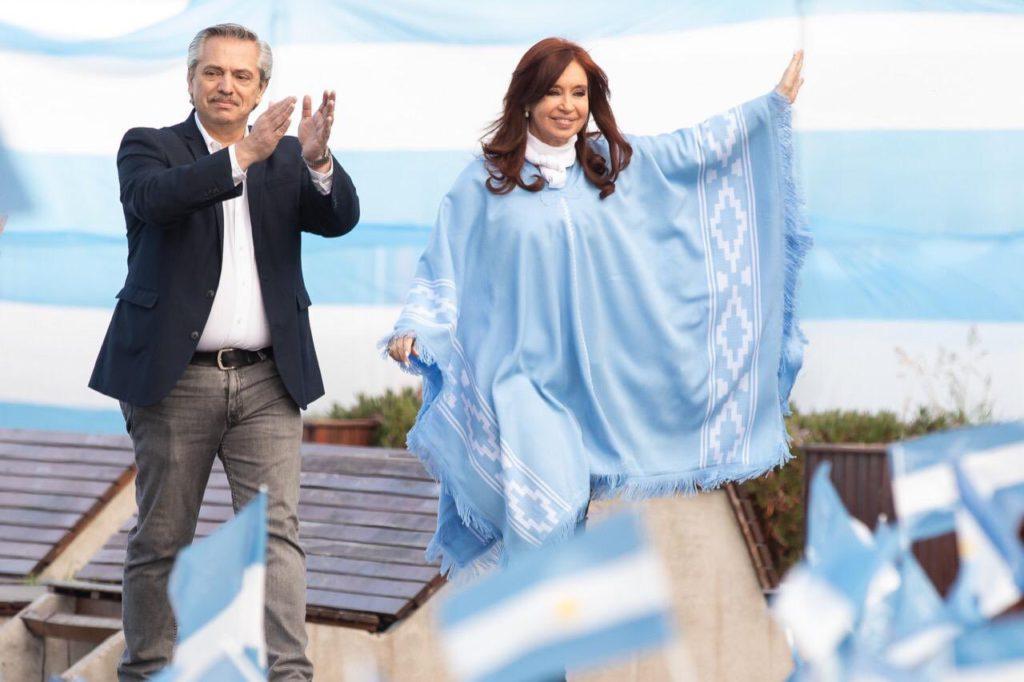 El peronista Alberto Fernández vence en primera vuelta en las elecciones generales de Argentina